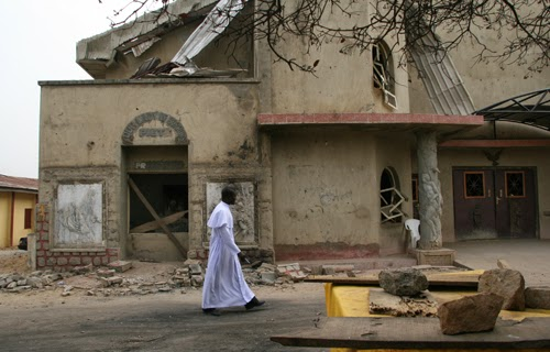 RCCG Pastor & Catholic Priest Kidnapped In Kogi State