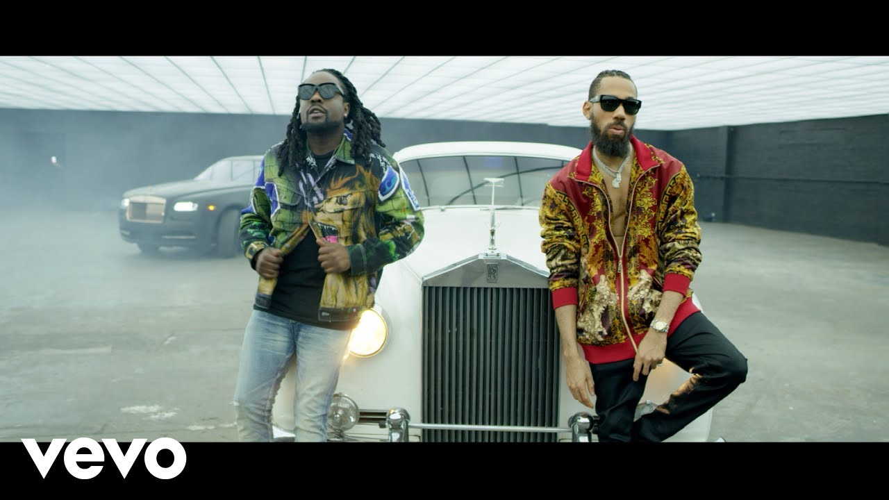 Download Video:- Phyno – Nwa Ft Wale - 9jaflaver