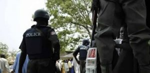 Kidnapper Sleeps Off In Victim's House After Taking Tramadol