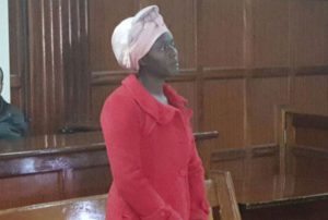 Kenyan Student Pleads Guilty To Stealing Mom's Money To Spend With Boyfriend (Photo)