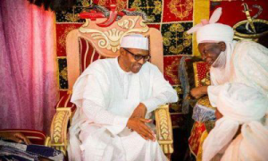 """We Are Hungry, Not Getting Enough From Center"" – Emir Of Daura, PMB's Hometown"