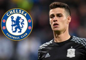 Kepa Arrizabalaga Set To Become The Most Expensive Goalkeeper Ever