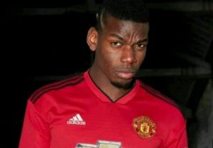 Pogba Agrees A Whopping £350k A Week Deal With Barcelona
