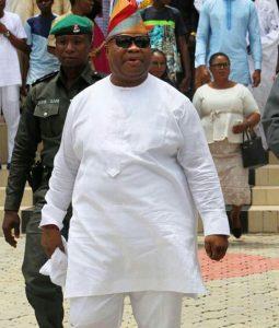 Ademola Adeleke: Certificates Not Obligatory For Governorship Candidates – Courtroom