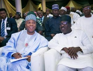 How APC, Get together Politics Failed To Separate Saraki, Bolaji Abdullahi