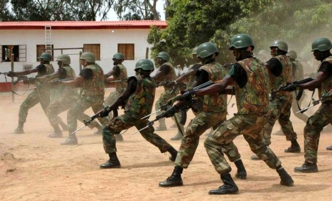 Calm Returns To Maiduguri Airport After Protest By Troopers