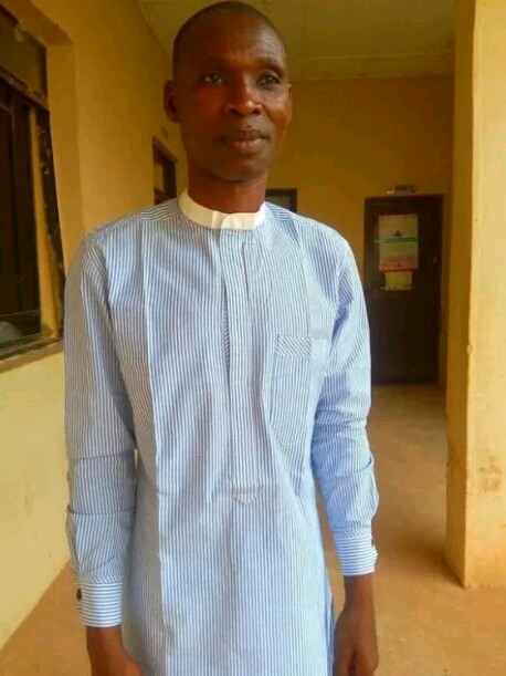 Benue Lecturer And His Son Rape Their 13-Year-Old Housemaid (Photo)