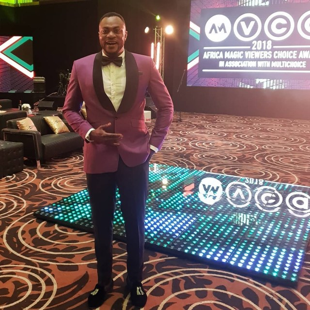 Greatest Photographs From The AMVCA 2018 Nominees Cocktail Social gathering