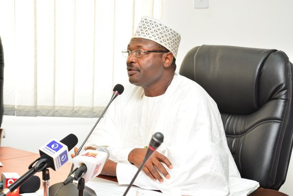 INEC Wants N6bn To Feed Policemen During 2019 Elections