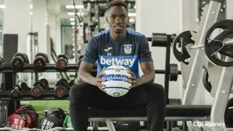 Leganes Signs Kenneth Omeruo On Loan From Chelsea