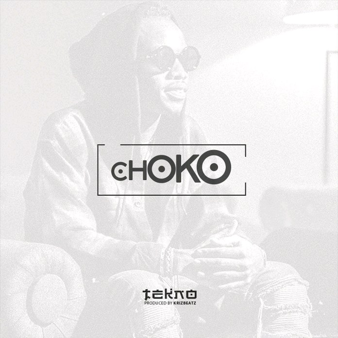 Download Music Mp3:- Tekno - Choko - 9jaflaver