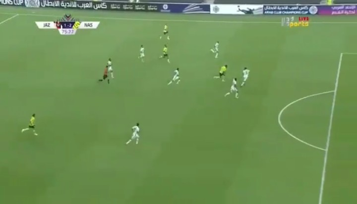 """""""Thank You All For The Motivation"""", Ahmed Musa After First Goal For Al Nassr's"""