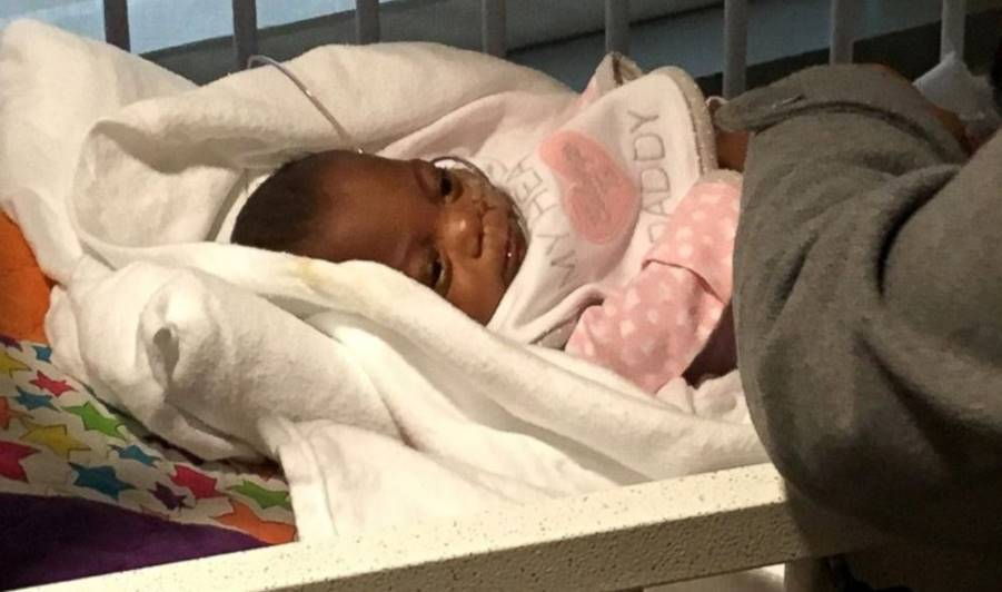 Many Left In Shock As 9-Year-Old Girl Gives Birth In City Hospital