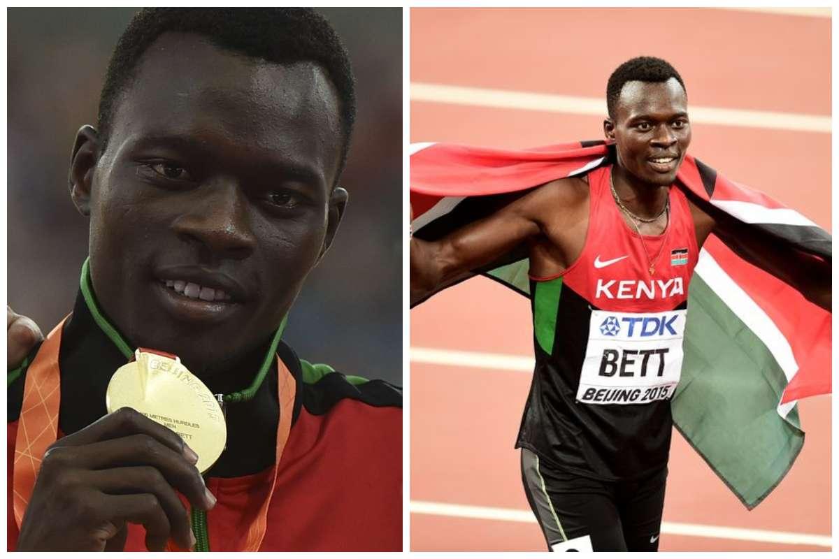 Kenyan 400m Hurdles Gold Medallist Dies Days After Leaving Nigeria