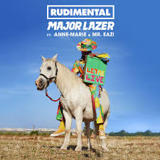 Download Music Mp3:- Rudimental And Major Lazer - Let Me Live Ft