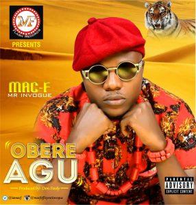 Download Music Mp3:- Mac-F – Obere Agu