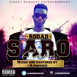Download Music Mp3:- Rodad – Saro