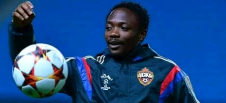 Ahmed Musa's Move To Saudi Arabia Confirmed