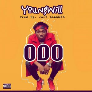 Download Music Mp3: Young Will – Odo
