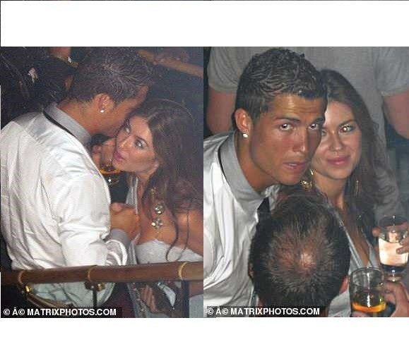 Cristiano Ronaldo Reacts To Rape Allegation, Say It's Fake