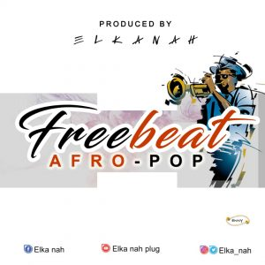 Download Freebeat:- AfroPop (Prod By Elkanah) - 9jaflaver