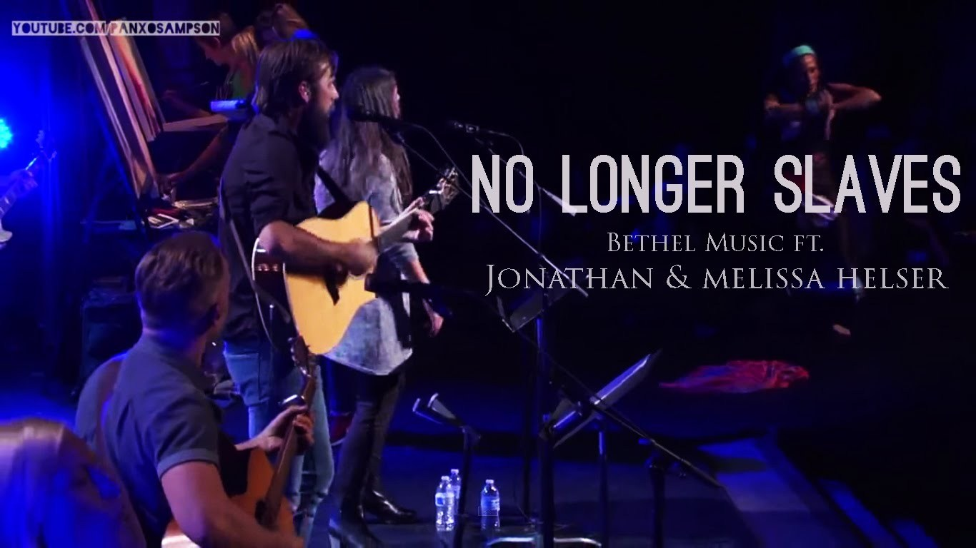 Download Music Mp3:- Jonathan David And Melissa Helser - No Longer ...