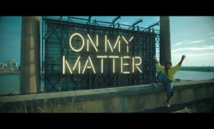 Download Music Mp3:- Ada - On My Matter - 9jaflaver
