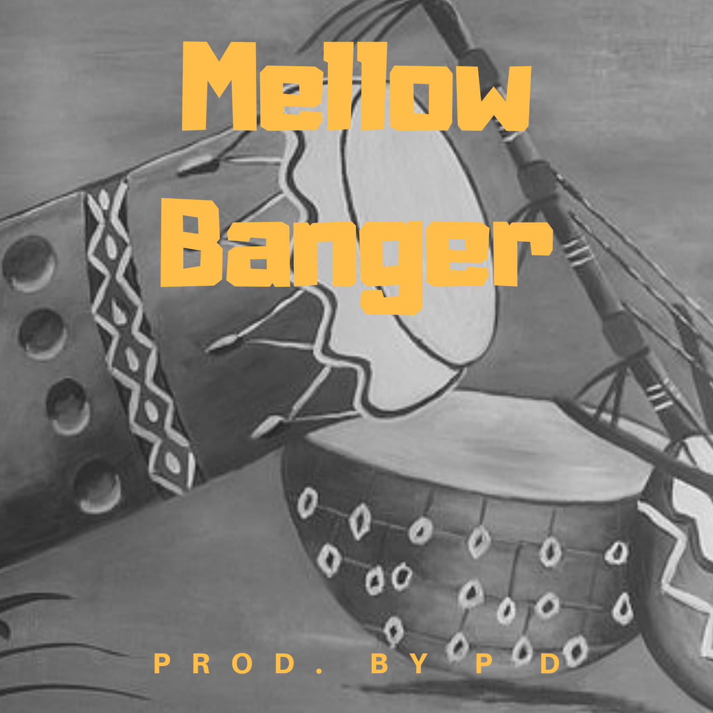 Download Freebeat:- Mellow Banger (Prod By PD) - 9jaflaver