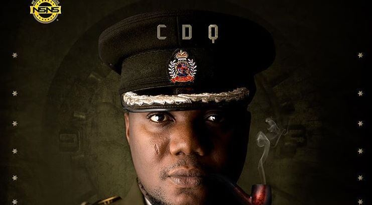 Download Music Mp3:- CDQ Ft Davido - Entertainer - 9jaflaver