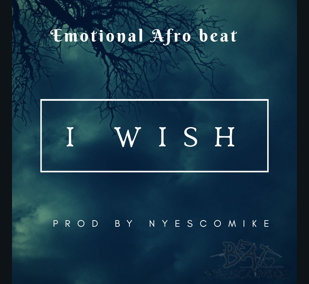 Download Freebeat:- Emotional Afro Beat (Prod By Nyescomike) - 9jaflaver