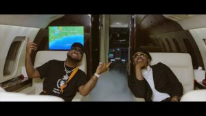 Download Video:- Kizz Daniel Ft Davido – One Ticket - 9jaflaver
