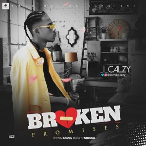 Broken Promises Mp3