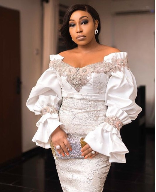 """I Almost Married Someone, But I'm Happy I Didn't"" – Rita Dominic"