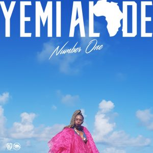 [Music] Yemi Alade – Number One