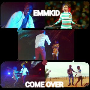 Download Music Mp3:- EmmKid - Come Over - 9jaflaver