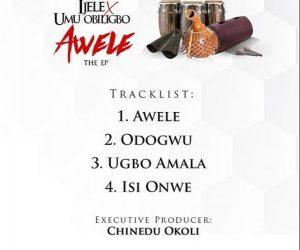 Download Music Mp3:- Flavour - Odogwu Ft Umu Obiligbo - 9jaflaver