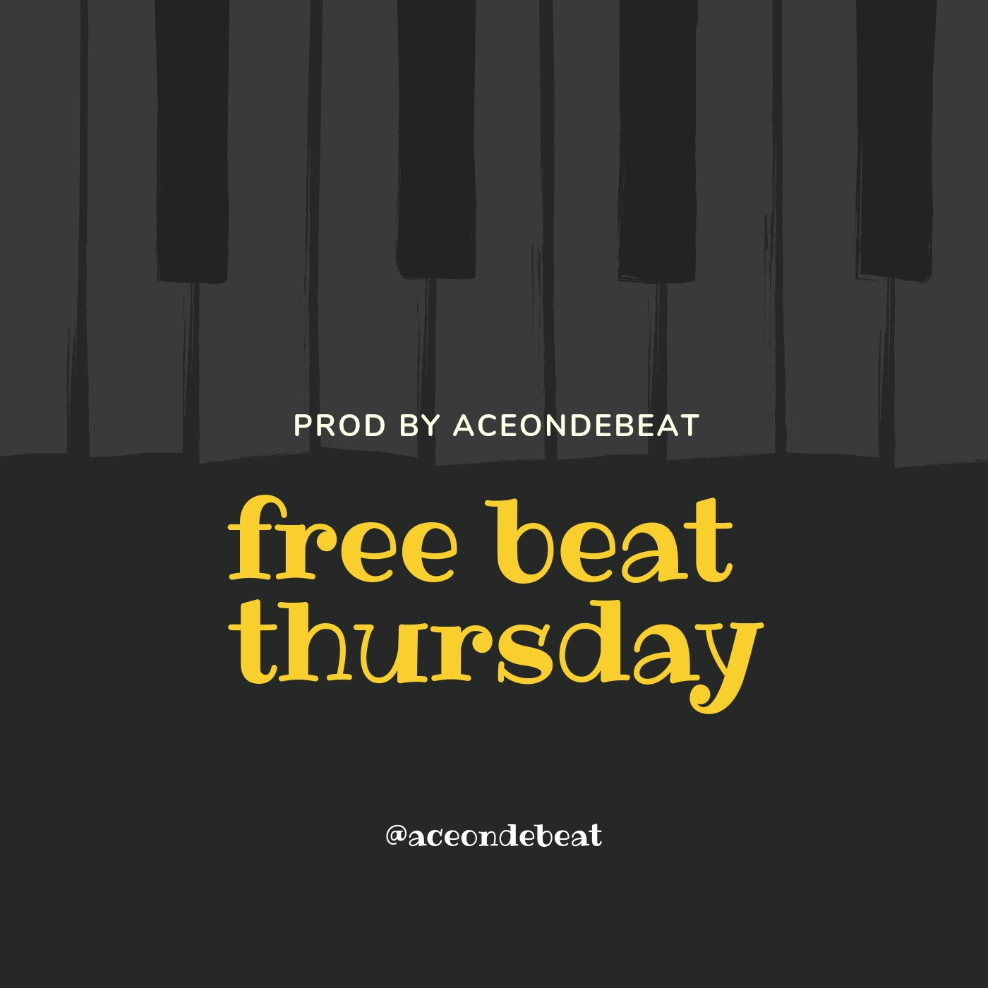 Download Freebeat:- Classic Afrobeat (Prod By Aceondebeat) - 9jaflaver