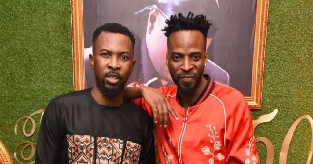 How Ruggedman And 9ice Elevated Afrobeat - 9jaflaver