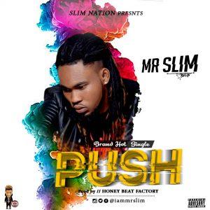 Download Music Mp3:- Mr Slim - Push - 9jaflaver