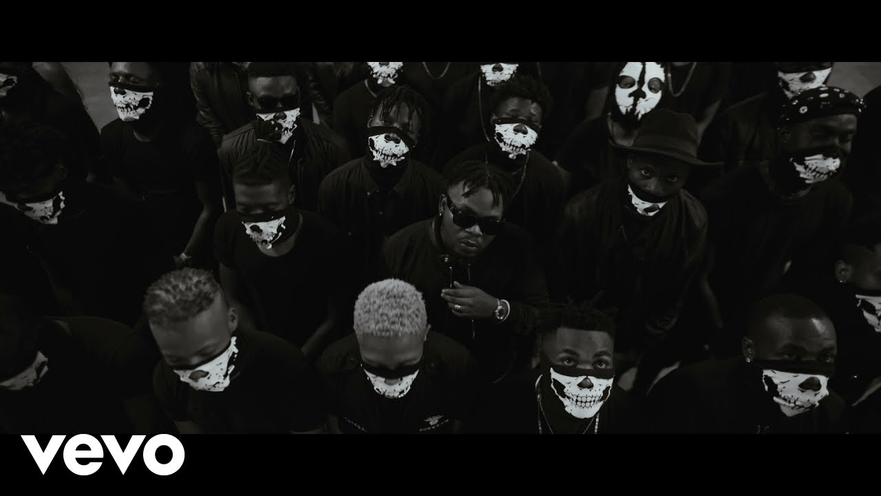 Download Video:- Olamide – Poverty Die - 9jaflaver
