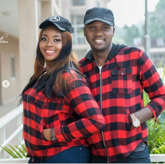Cute Pre-Wedding Pictures Of A Medical Doctor And A Lawyer - 9jaflaver