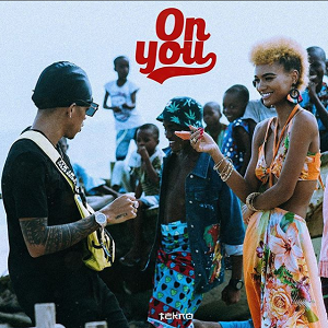 Download Instrumental:- Tekno - On You (Remake By Melodysongz