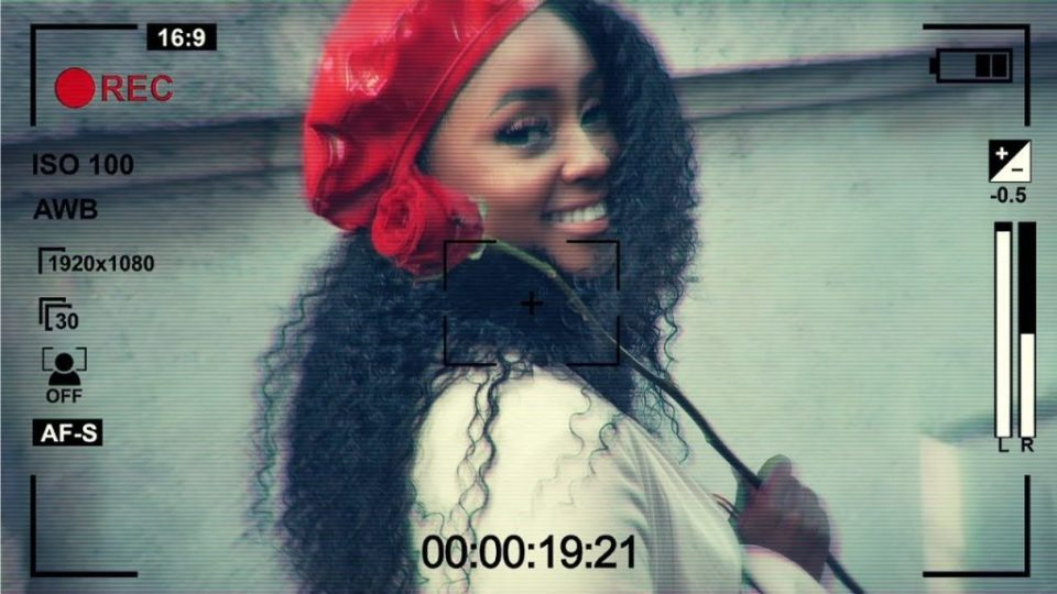 Download Music Mp3:- Vanessa Mdee - The Way You Are - 9jaflaver