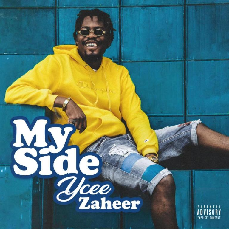 Download Music Mp3:- YCee - My Side - 9jaflaver