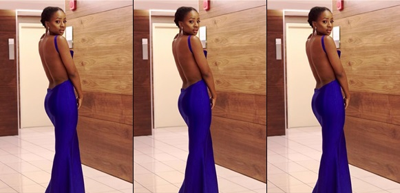 #ViralNow: 'Expect More Madness'- Anto Tells Her Followers As She Shares New Captivating Photo 1