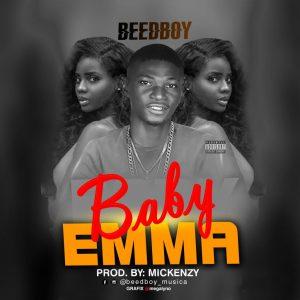 Download Music Mp3:- Beedboy - Baby Emma - 9jaflaver