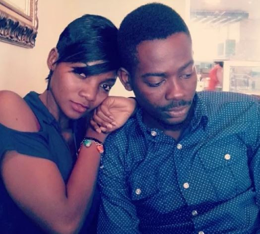 #ViralNow: Rare Sensual Throwback Photos Of Simi And Adekunle Gold 2