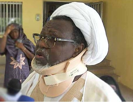 Don't Allow El Zakzaky Die In Your Custody, Group Tells Buhari