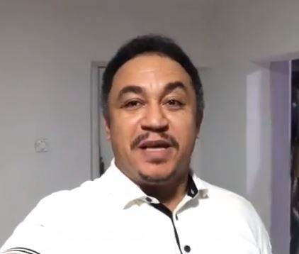 #ViralNow: 'It Will Be Hard For Me To Become A Billionaire' - Daddy Freeze Reply 2