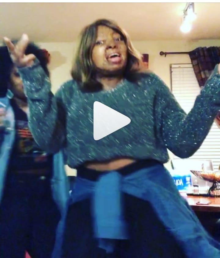 #ViralNow: Sosoliso Plane Crash Survivor & Singer, Kechi, Undergoes Another Surgery (Photos) 7
